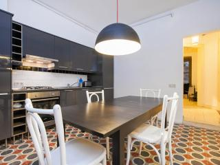 MINA | Central and Cosy 1 Bed, Istanbul