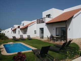Dunas Beach Resort - 3 Bed Villa with pool, Sal