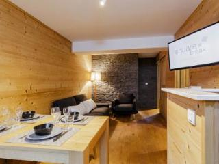 Charming apartment - Residence Belalp  no15