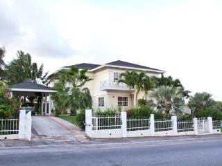 Luxurious villa in Jan Thiel, Curazao