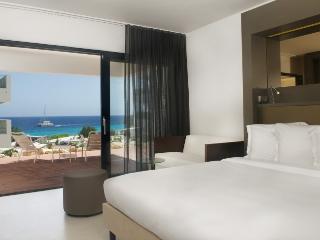 Papagayo Beach Hotel, Curacao