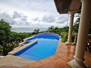 Luxury Villa with Amazing Ocean, Surf and Sunset V, Nosara