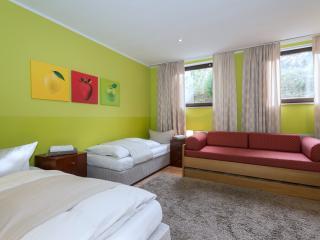 Garden House Studio Apartment, Múnich