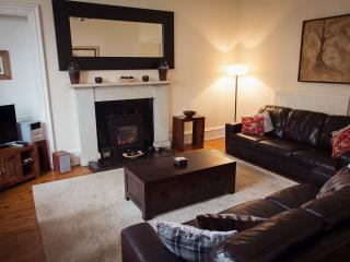 Castle View  Edinburgh Luxury Holiday Apartment