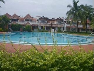 Apartment by the Beach, Goa, Benaulim