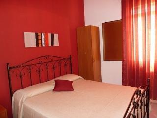 Casa Vacanza Luna Rossa, San Vito lo Capo