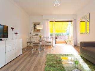 Appartement 500 de la croisette, Cannes