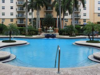 2 BR Deluxe - Wyndham Palm Aire, Pompano Beach