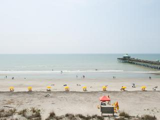 The View at Folly, Folly Beach