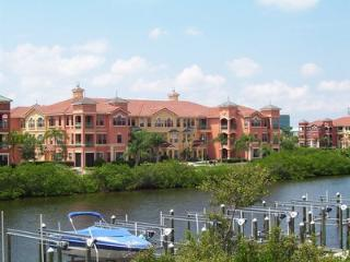 Spectacular Grand Venezia Resort at Tampa Bay 2BR 2BA