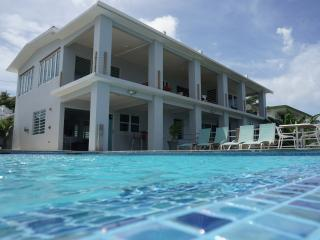 North Shore Pointe with Casita - Vieques Ocean Front Compound, Isla de Vieques
