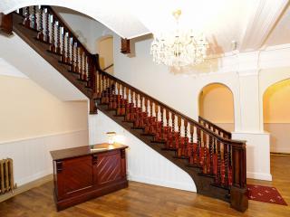 Woodhall Spa Manor - Stylish Secret Escape
