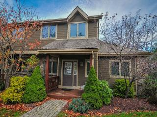 Beautiful and unique townhome within walking distance to the ski slopes!, McHenry