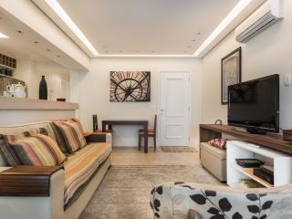 Modern 2 Bedroom Apartment in Brooklin, Sao Paulo