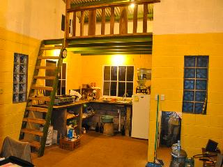 "Finca ""La Siguanaba"", a small farm house for rent!"