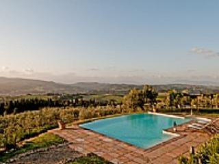 Villa Collarina, Montelupo Fiorentino