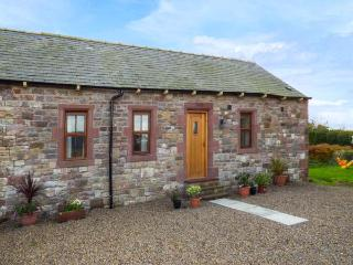 SWALLOW COTTAGE, semi-detached, all ground floor, woodburner, parking, garden, i