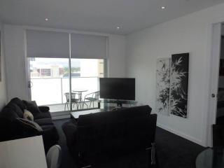 Luxury City Centre Apartment on Hindmarsh Square, Adelaida