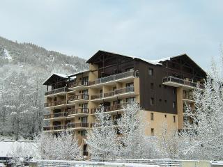 Briancon - Serre Chevalier Ski - Mélézin