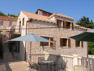 Apartments VILLA KULISH, Cavtat