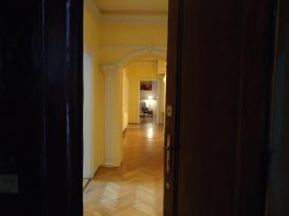 Large apartment in the center of Krakow, Cracóvia