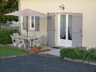 LES GITES DE COLLIERS-MUIDES SUR LOIRE, Blois