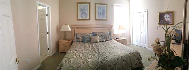 Second King Master Bedroom