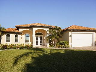 Paradise Dream, Cape Coral