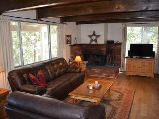 Peace Lodge  #412 ~ RA46118, Big Bear Region