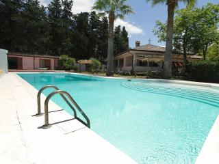 Villa Elda with pool, Mondello beach