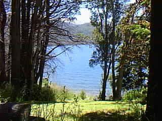 Lake House Coast gutierrez    Casa con costa en Lago gutierrez, San Carlos de Bariloche