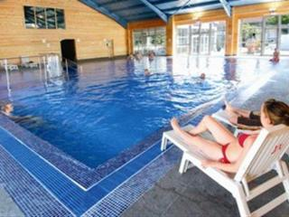 4 BED / 3 BATH  HOLIDAY LODGE  - FREE leisure facilities !  Great Location