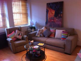 Apartamento de 1 habitacionnMadrid calle Princesa