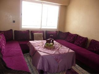 Cozy flat in Agadir city