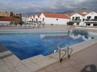 Lovely two floors bungalow in Las Americas, Playa de las Americas