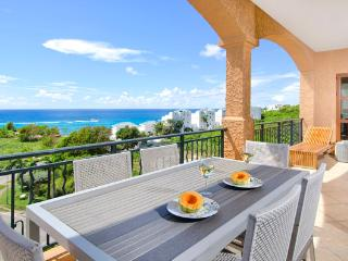 ARTIMINO...3 BR condo, located in Porto Cupecoy, St Maarten