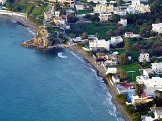 IRENE'S STUDIO NEAR TO LINARIA/KANTOUNI BEACHES AT PANORMOS VILLAGE
