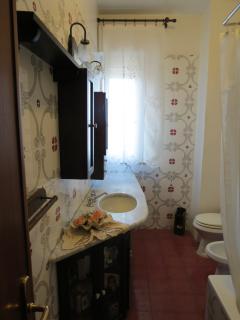 The bathroom nr.2