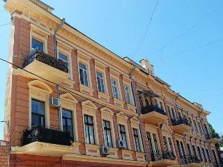 Downtown Odessa apartment, Odesa