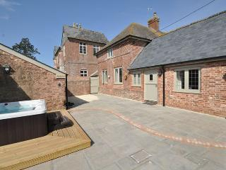 BLAFA Cottage situated in Taunton (7mls W)
