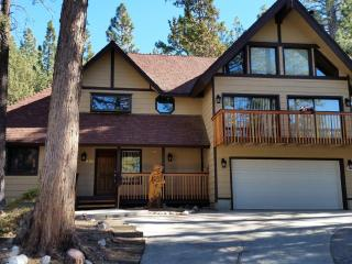 Mike's Place, Perfect Location! Pool table & WiFi, Big Bear Region