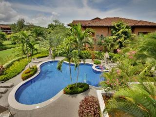 Private Luxury Golf course View Condo close to Beach Club at Los Sueños!, Bejuco