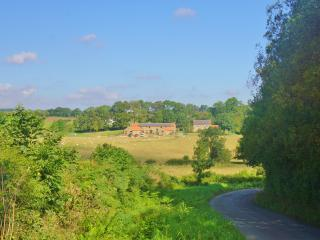 Hindburn - Quiet, peacfull, rural location in NYM, Pickering
