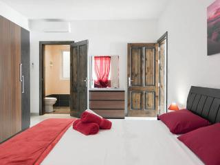 bedroom ensuite