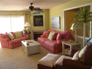 Soundview 3BR w/ 4 TVs - Buccaneer Village #815, Manteo