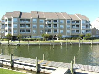 Buccaneer Village #822, Manteo