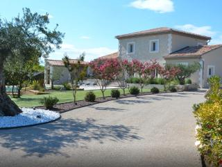 Villa in Provence Alpilles ( Chateaurenard)