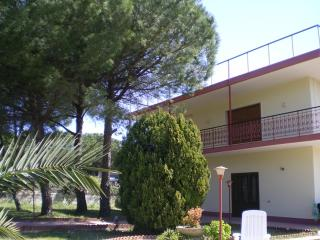 Villa Mediterraneo - Apartment x4 people, Fontane Bianche
