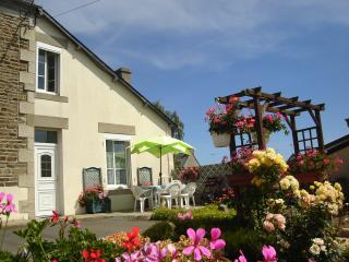 Gîte à 600m de la Plage en Bretagne pour vacances., Lezardrieux