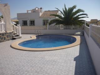 Casa Jubilado - Holiday Villa & Golf in Camposol, Región de Murcia